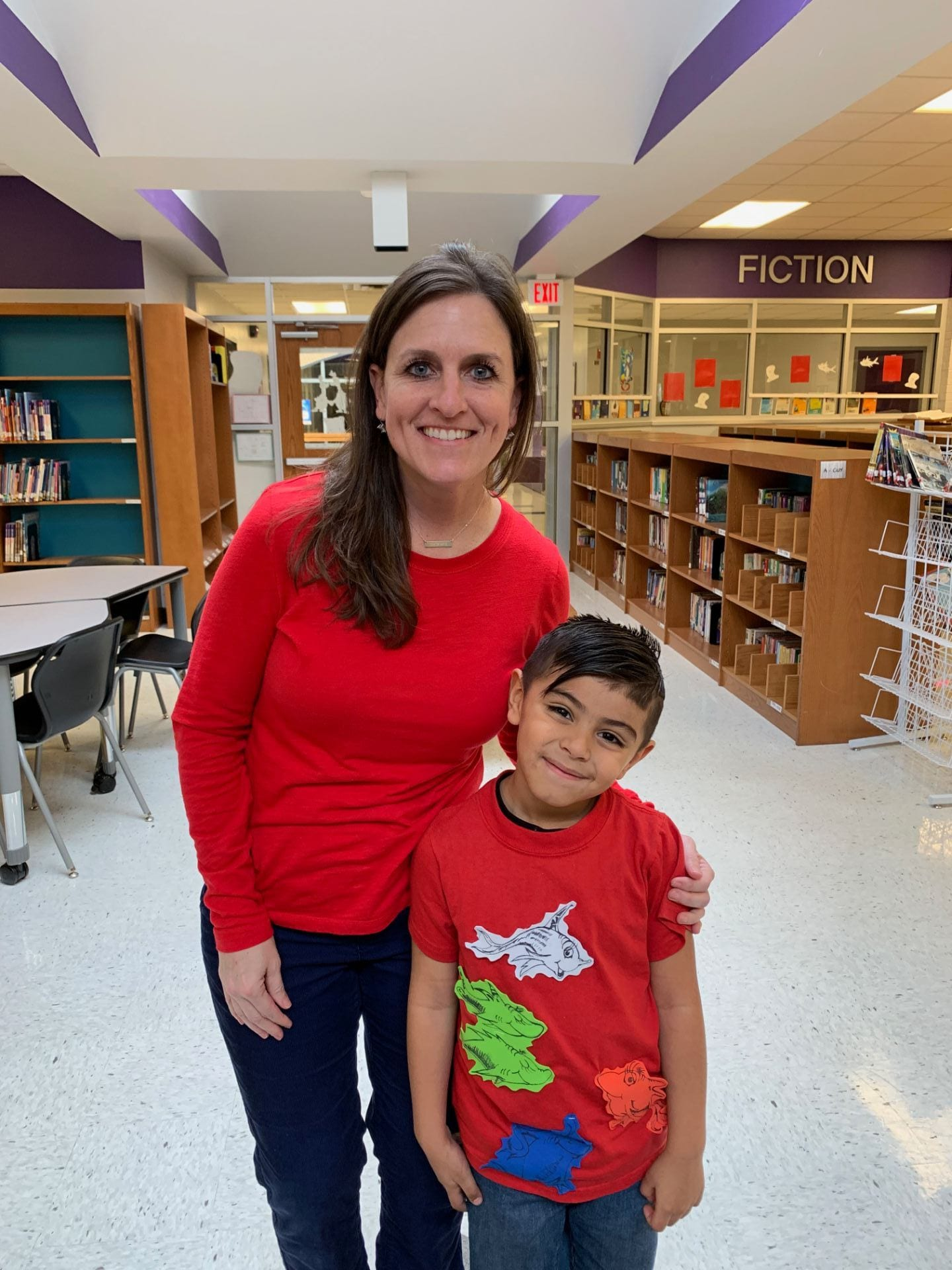 Purple Sage Library Blog- Home of the Riders | where reading is a